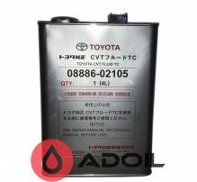 Toyota CVT Fluid TC 08886-02105