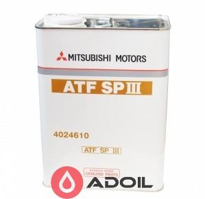 Mitsubishi ATF SP III 4024610