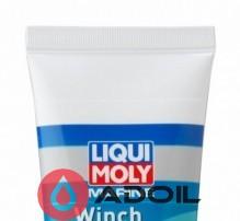 Консистентная смазка для лебедок LIQUI MOLY Marine Winch Grease