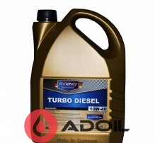 Aveno Turbo Diesel 10w-40