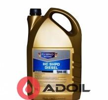 AVENO HC SHPD Diesel 10W-40