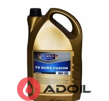 AVENO FS Dura Fusion 5W-30