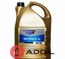 AVENO WIV-Multi LL 5W-30