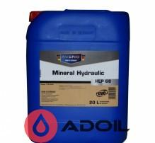 AVENO Mineral Hydraulic HLP 68