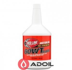 Red Line Oil Race 60Wt (20w-60)