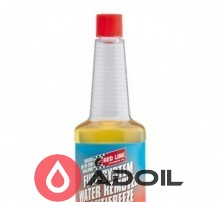 Присадка для удаления воды RED LINE FUEL SYSTEM WATER REMOVER & ANTIFREEZE