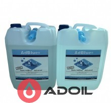 Total Adblue Bluebasic