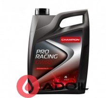 Champion Pro Rasing 10w-60