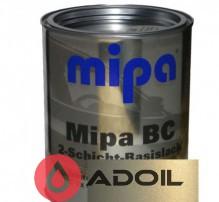 """Базовое покрытие металлик 281 Mipa """"Кристалл"""""""