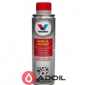 Стабилизатор вязкости масла Valvoline Engine Oil Treatment