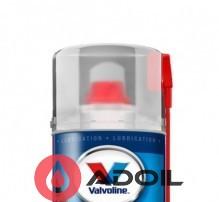 Универсальное аэрозольное смазочное масло Valvoline Multi Spray