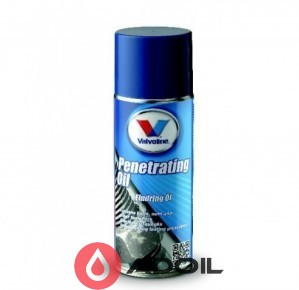 Рідкий ключ Valvoline Penetrating Oil