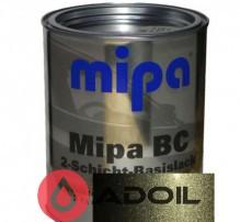 "Базовое покрытие металлик 360 Mipa ""Сочи"""