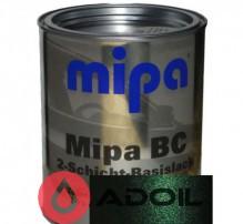 """Базовое покрытие металлик 371 Mipa """"Амулет"""""""
