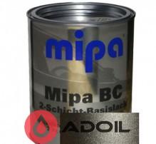 "Базовое покрытие металлик 387 Mipa ""Папирус"""
