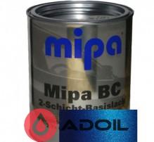 "Базовое покрытие металлик 412 Mipa ""Регата"""