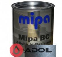 """Базовое покрытие металлик 415 Mipa """"Электрон"""""""