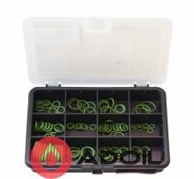 Набор уплотнителей O-ring 007950024080