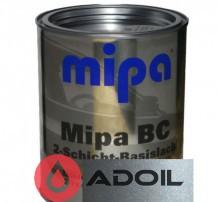 "Базовое покрытие металлик 419 Mipa ""Опал"""