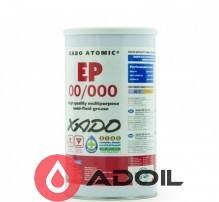 XADO Atomic ЕР 00/000