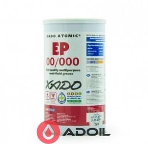 Xado Atomic Еp 00/000