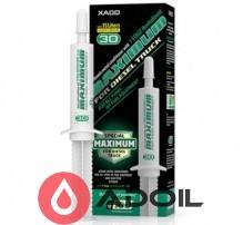 Атомарный кондиционер металла XADO Maximum or All Types of Fuel Equipment