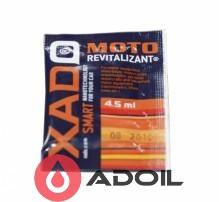 Ревитализант для мототехники Xado Moto Revitalizant