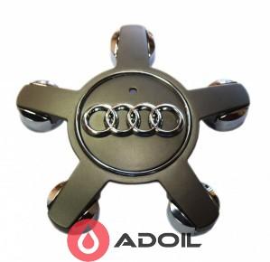 Колпачок колесного диска Audi 8R0 601 165