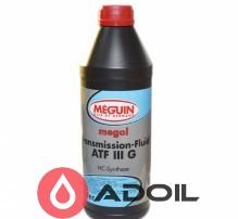 Meguin Megol Transmission-Fluid Atf III G
