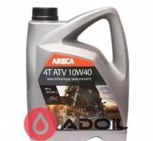 Areca 4t Atv 10w-40