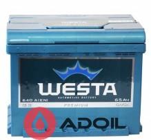 WESTA Premium 6СТ-65(0)