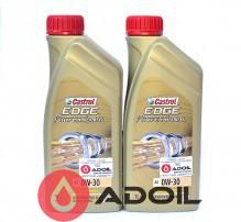 Castrol EDGE Professional A5 0W-30