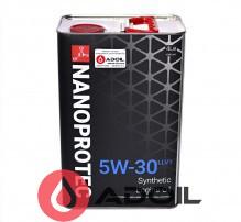 Nanoprotec Engine oil 5w-30 LLV1