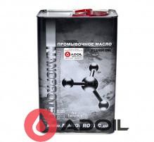 Промывочное масло Nanoprotec flush oil