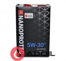 Nanoprotec Engine oil 5w-30 C3
