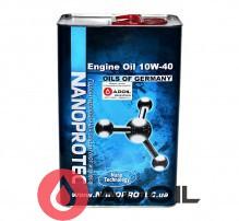 Nanoprotec Engine oil 10w-40