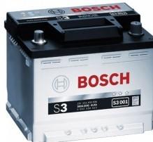 Bosch SILVER S3 013 90Ah (0) 0 092 S30 130