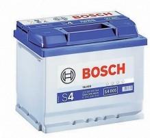 Bosch Silver S4 002 52Ah (0) 0 092 S40 020