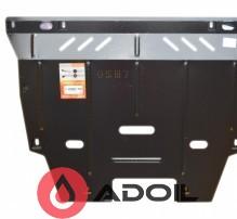 Система защиты моторного отсека Кольчуга стандарт, Ford Mondeo