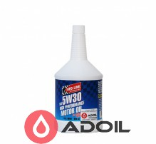 Red Line Oil 5w-30