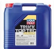 LIQUI MOLY TOP TEC TRUCK 4050 10W-40