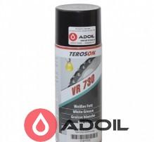 Белый смазочный материал, спрей Teroson VR 730 (White Grease)