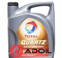 TOTAL QUARTZ ENERGY 9000 5W-40