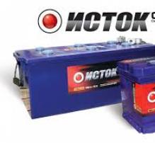 ИСТОК Standart 6CT-100(0)