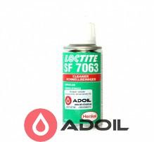 Быстродействующий очиститель (спрей), для пластмасс, металлов Loctite SF7063