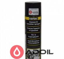 Очиститель для тормозов Variac