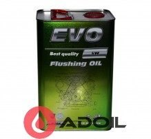 Evo Flushing Oil