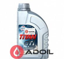Fuchs Titan Gt1 Pro V 0w-20