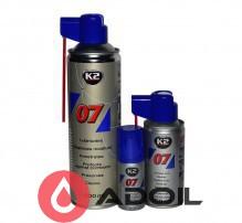 Смазка K2 007