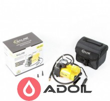 Автомобильный компрессор  SOLAR AR 203
